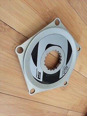 SRM for Cannondale Hollowgram cranks - wired - 130 BCD - New