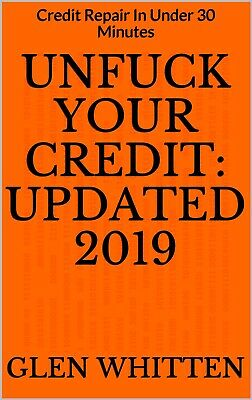 Do it yourself credit repair letters and help documents easy 609 unfck your credit do it yourself credit repair 12 free credit repair solutioingenieria Image collections