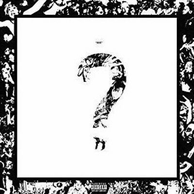 Xxxtentacion - ? [CD New]