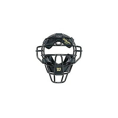 Wilson Dyna-Lite Umpire and Catcher's Face Mask