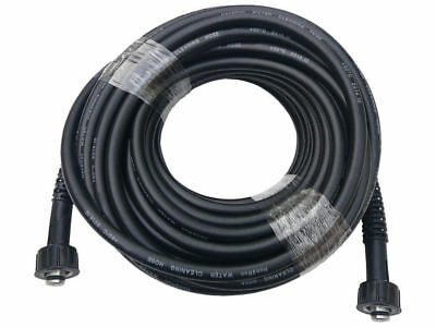 Pressure Washer Hose - Double End Joiner / Extension - 20m with 14mm Spigot.