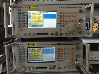 Aeroflex IFR 2945B Communications Service Monitor
