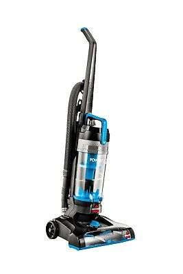 Bissell Powerforce Carpet Vaccum Cleaner Turbo Helix Filter Brush Bagless Corded