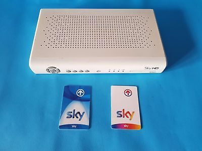 Decoder Sky Hd Mod Pace Ds831Ns Hd Ds830Ns Per Visione Hd Per Tutte Le Schede