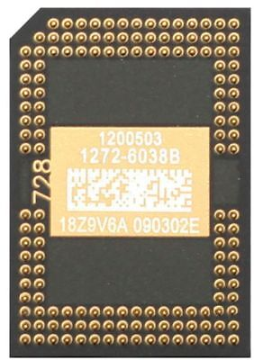 NEW Projector DMD chip 1272-6038B/1272-6039B/6138B/6139B/6339/6338 free shipping