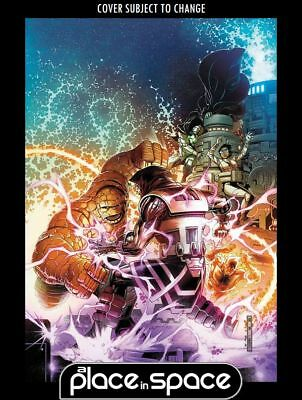 Marvel Two-In-One, Vol. 3 #6A (Wk22)