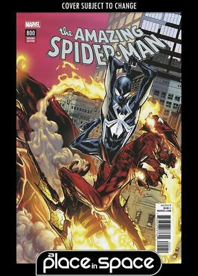 Amazing Spider-Man, Vol. 4 #800B - Ramos Connecting Variant (Wk22)
