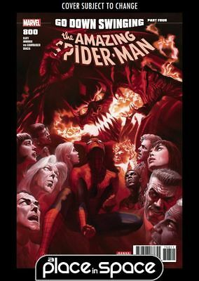 Amazing Spider-Man, Vol. 4 #800A (Wk22)