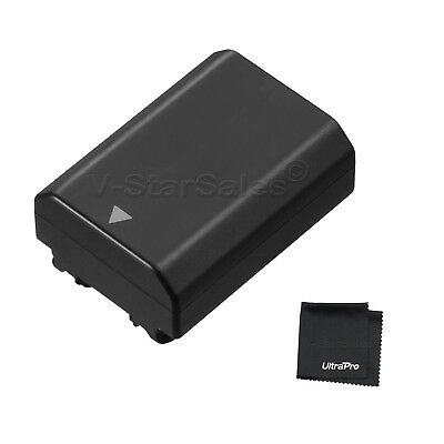 NP-FZ100 Replacement Battery for Sony Alpha a9, Alpha a7R III, Alpha a7 III