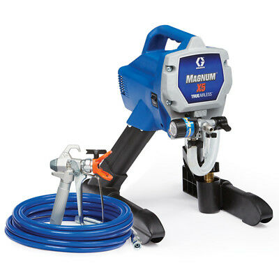 Graco Magnum X5 Electric Airless Paint Sprayer 262800 w/ Graco 1-year Warranty