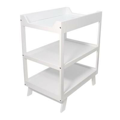 Bebe Care Euro 3-Tier Change Table Free Shipping!