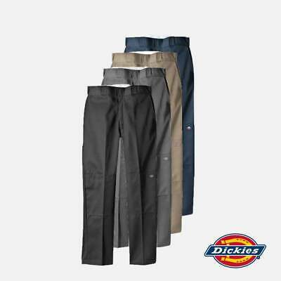Dickies 85-283 Loose Fit Double-Knee Work Pant (Free Express Shipping)