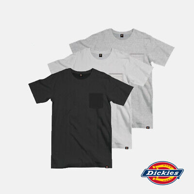 Dickies 2 Pack Pocket Tee (Free Standard Shipping)