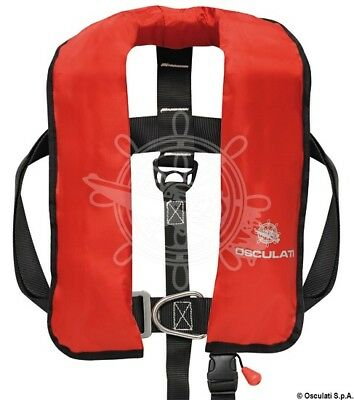 OSCULATI Sail 150 N Lifejacket With Safety Harness