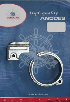 OSCULATI Zinc Led Anode Kit Xdp/B
