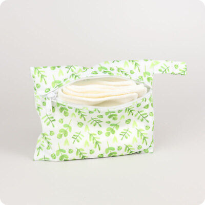 Alva Washable Wipes Set | Reusable Wipes for Baby, Make-Up, Hands & Faces | UK