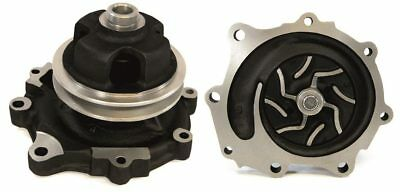Ford Single Pulley Water Pump