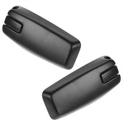 2x Rear Liftgate Glass Window Hinge kit For Ford Escape Mercury Mariner 2008-12