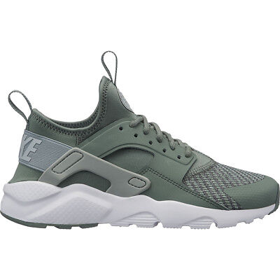 outlet store af62d b8359 NEW Nike Air Huarache Run Ultra SE Running Shoes For Junior Kids 942121 302