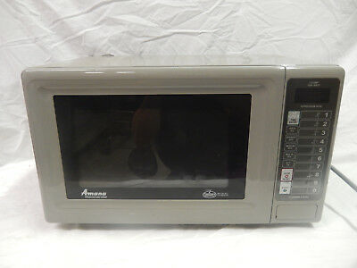 Amana LD10MP Commercial Microwave - Free Shipping!