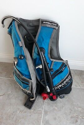 Scubapro bcd with air 2