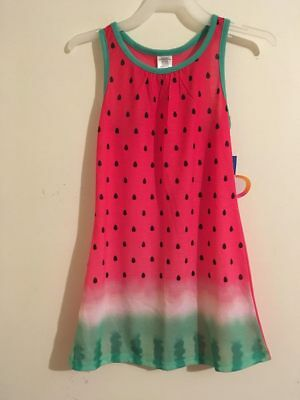 NEW Girl's Nightgown Size 7/8 (FREE SHIPPING)