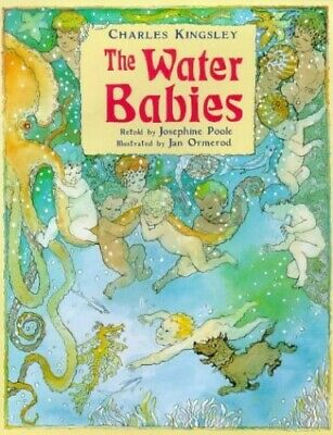 The Water Babies (Stories) by Kingsley, Charles Paperback Book The Cheap Fast