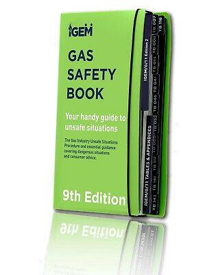 8th Edition GIUSP as released by IGEM (UNSAFE SITS)