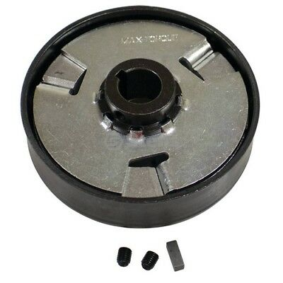255-315 Max-Torque Pulley Clutch For Max-Torque Pulley Clutch