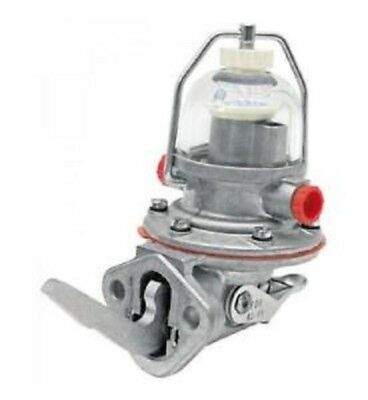 Ford Fuel Lift Pump