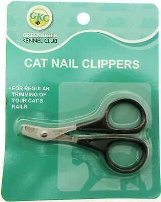 Cat Nail Clippers by Greenbrier Kennel Club  ~ Pet Claw Care