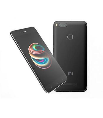MOVIL XIAOMI MI A1 4GB 64GB NEGRO ver global