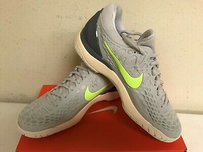 Nike Women's Zoom Cage 3 Tennis Shoe Style #918199 602