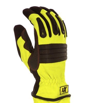 221B Tactical Extrication Gloves - Level 5 Cut Resistant