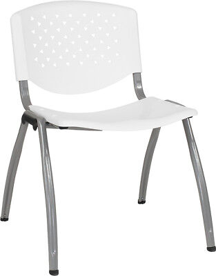 Tremendous New Hot Set Of 5 Commercial White Plastic Folding Chairs Evergreenethics Interior Chair Design Evergreenethicsorg