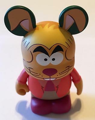 "March Hare Rabbit Alice in Wonderland #1 Disney VINYLMATION 3"" Figure"