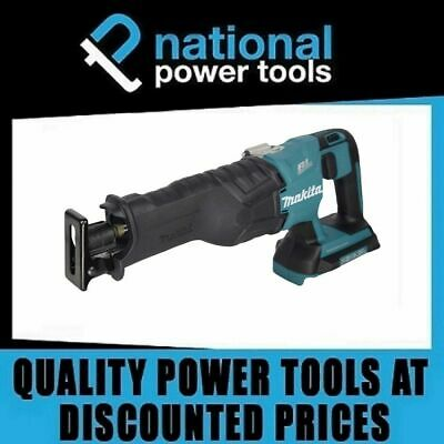 Brand New Makita Brushless Reciprocating Saw 18V X 2 (36V) Xrj06 (Djr360)