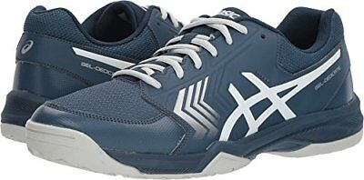 739518e4b3d2 ASICS MEN S GEL-DEDICATE 5 Tennis Shoe Shoe -  77.00