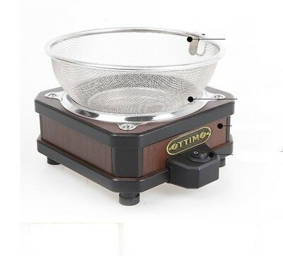 OTTIMO J-300C COFFEE COOLER Machine Low Noise Fast Cooling MADE IN KOREA