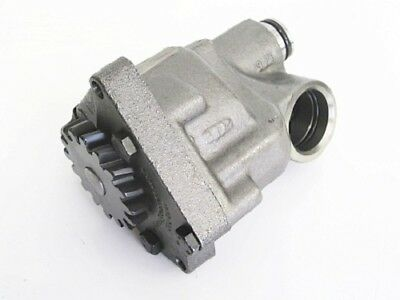 Ford 6 Cylinder Engine Oil Pump