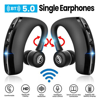 Mpow Wireless Bluetooth 4.1 Stereo Headset Earphone Headphone for Samsung iPhone