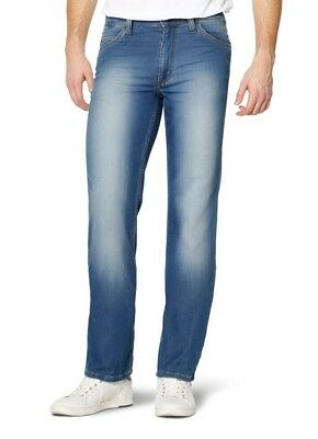JEANS MUSTANG TRAMPER - STONE - TAILLE 38x36 US - NEUF - EUR 35,00 ... e0793fd365