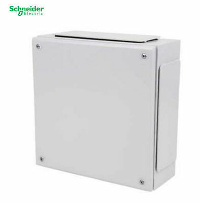 SPACIAL WEATHERPROOF IP55 ENCLOSURE OUTDOOR CABLE JUNCTION BOX 300 x 300 x 120mm