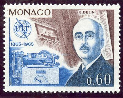 Stamp Timbre De Monaco N° 2188 ** Conventions De Geneve Topical Stamps Architecture