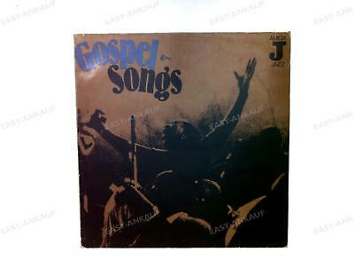 The Voices Of Victory - Gospel Songs GDR LP 1980 /4