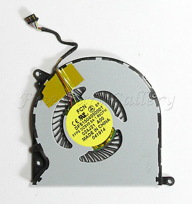 Oem Dell Venue 11 Pro T07G 7139 Tablet Replacement Dc Cooling Fan Dp/N: 024J21