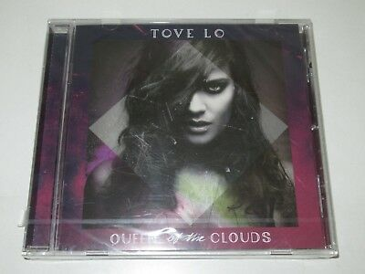 Tove Lo / Queen of the Clouds (Universal Music Since 00602547024961) CD Album