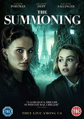 The Summoning - DVD  QLVG The Cheap Fast Free Post