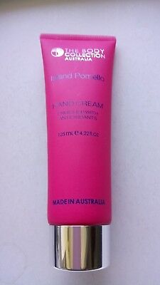 Island Pomello,The Body Collection,hand cream, 125 ml,enriched with antioxidants