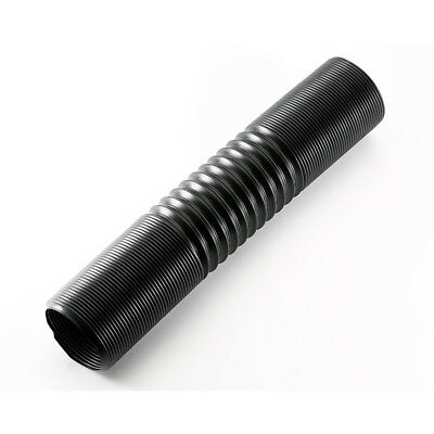 Flexible Cold Air Intake Duct Feed Induction Ducting Silicone Pipe Hose 2.5 inch